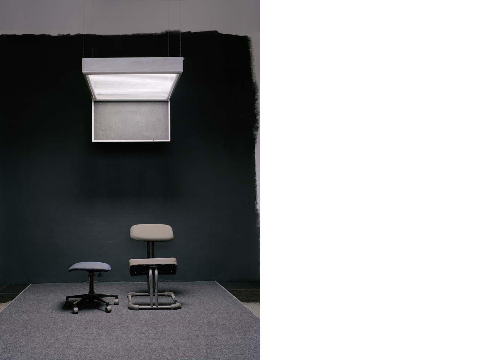 I#2, 2009, 91 x 66 cm, Lightbox