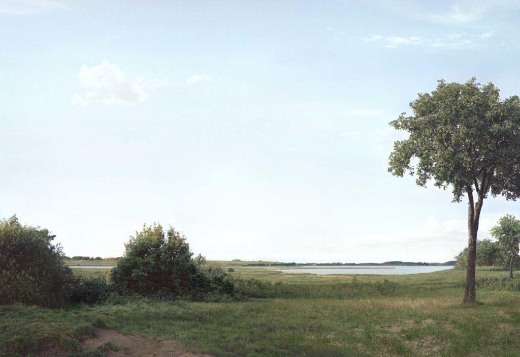 LS#10, 2001, 116 x 169 cm, C-print