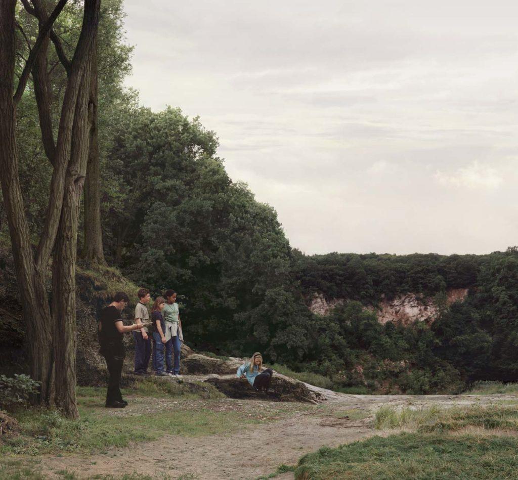 LS#15, 2002, 105 x 113 cm, C-print