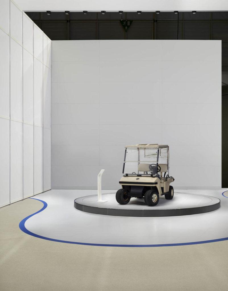 Schneller, 2013, 115 x 90cm, Lightbox