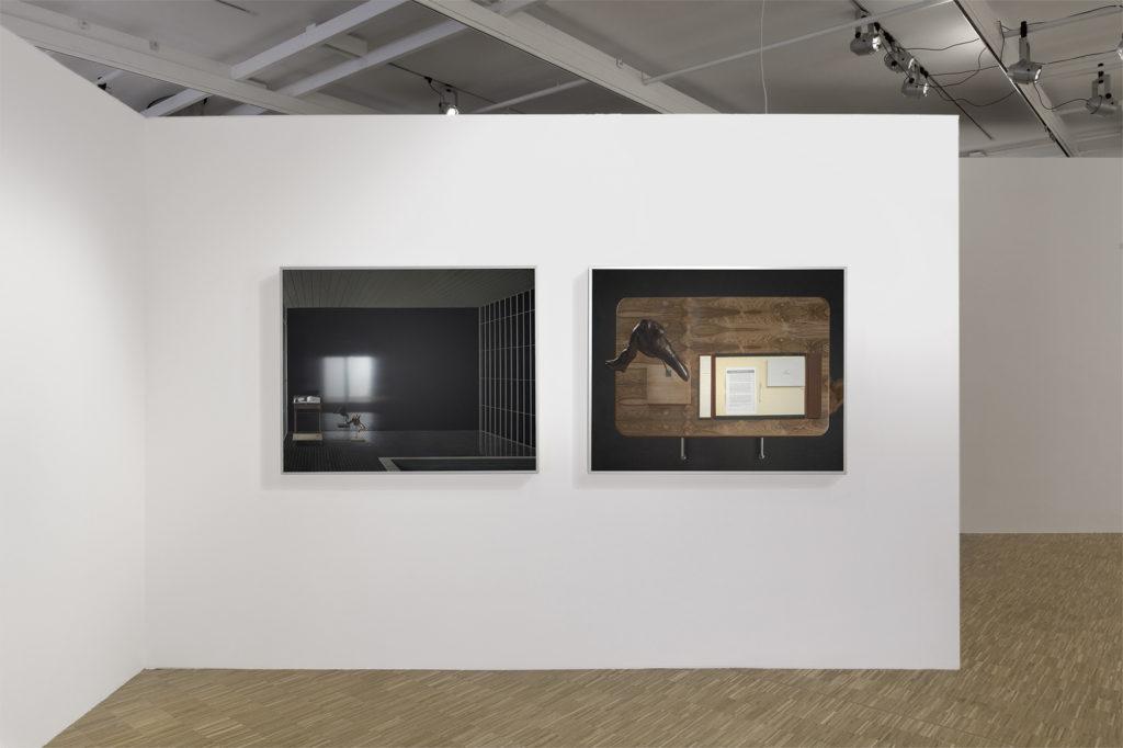 Die Zukunft fotografieren, Museum für Kunst und Gewerbe, Hamburg, 2014 © H.Rogge
