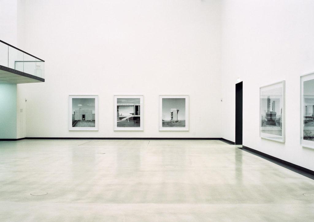 Place(ments), Kunsthalle im Lipsiusbau, Staatliche Kunstsammlungen Dresden, 2009 © E. Estel H.P. Klut