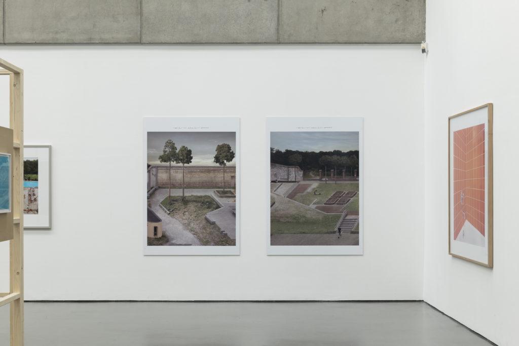 Subjekt und Objekt, Kunsthalle Düsseldorf, 2020 © Katja Illner_3